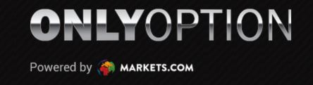 OnlyOption logo
