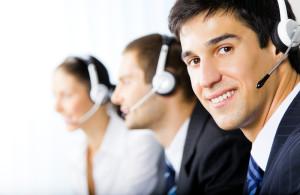 service-conseiller financier