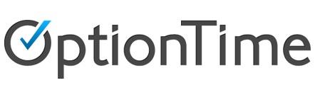 Option Time logo Grand