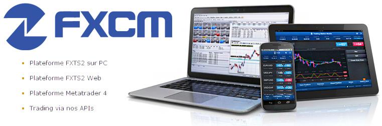 fxcm broker forex