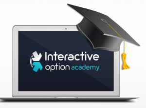 interactive option académie de trading