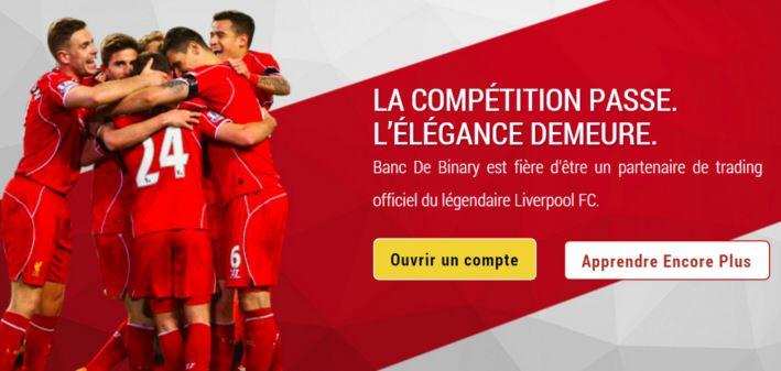 banc de binary sponsoring